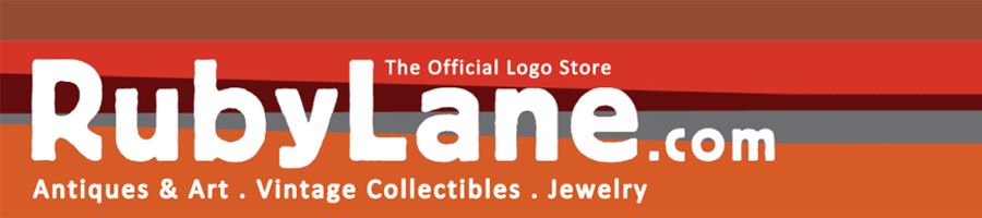 Ruby Lane Logo Store on Zazzle