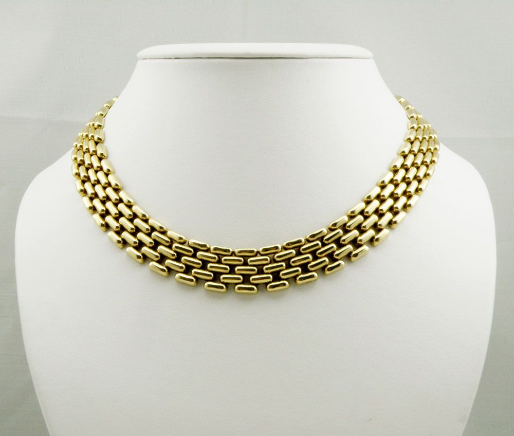 gold what is my 14k gold chain worth