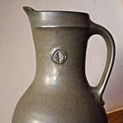 Pitcher by Lynn Munns