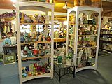 Main Street Antiques and Collectibles