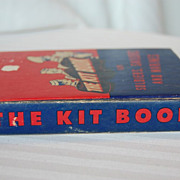 SOLD 1943 The Kit Book for Soldiers, Sailors and Marines