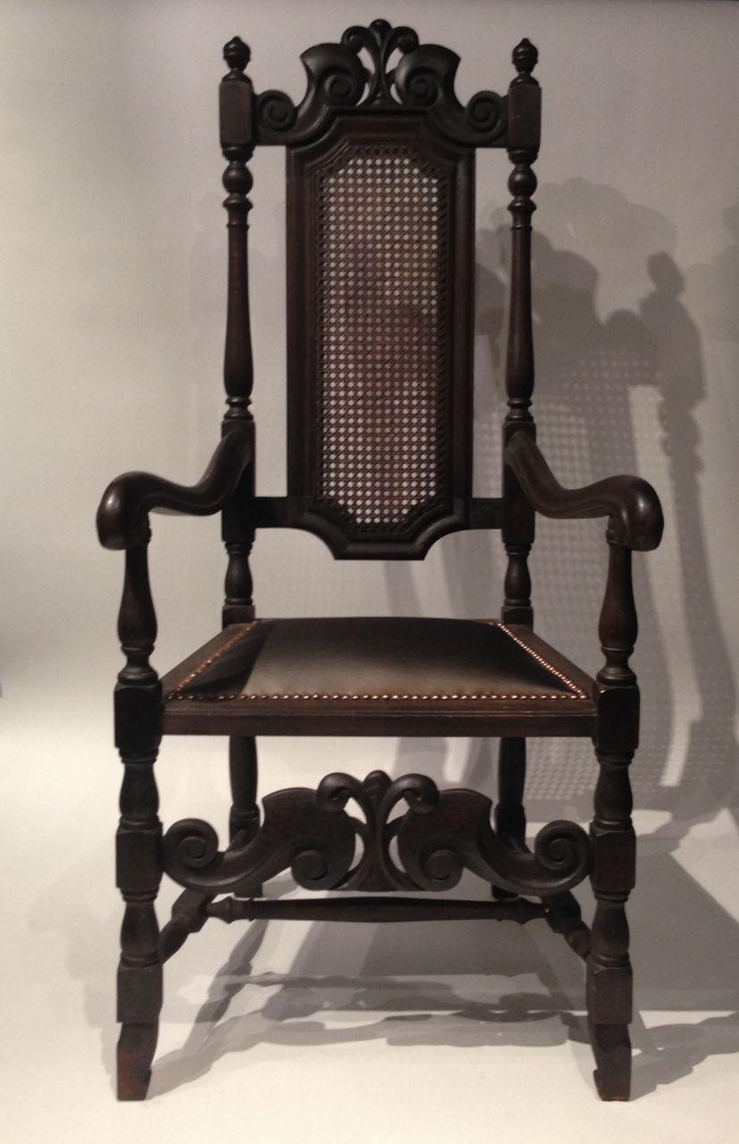 Gothic furniture chair - Gothic Revival Arm Chair From Paulcorrieinteriorshome On Ruby Lane