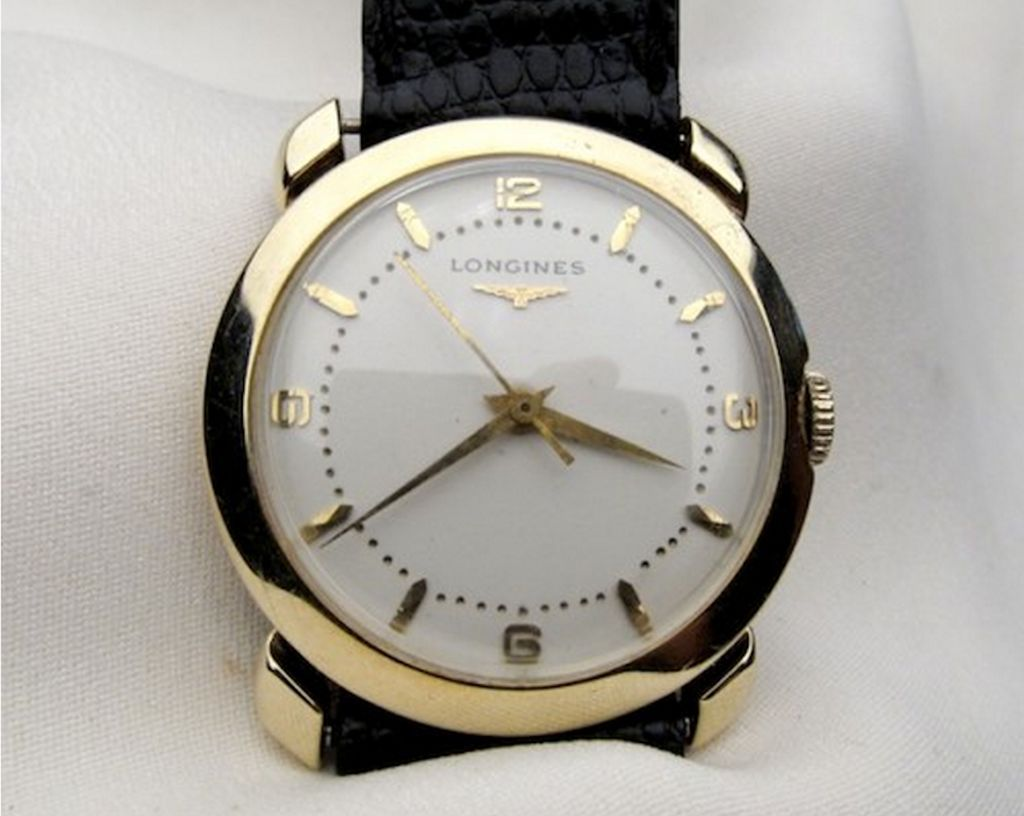 14kt gold watches for myideasbedroom
