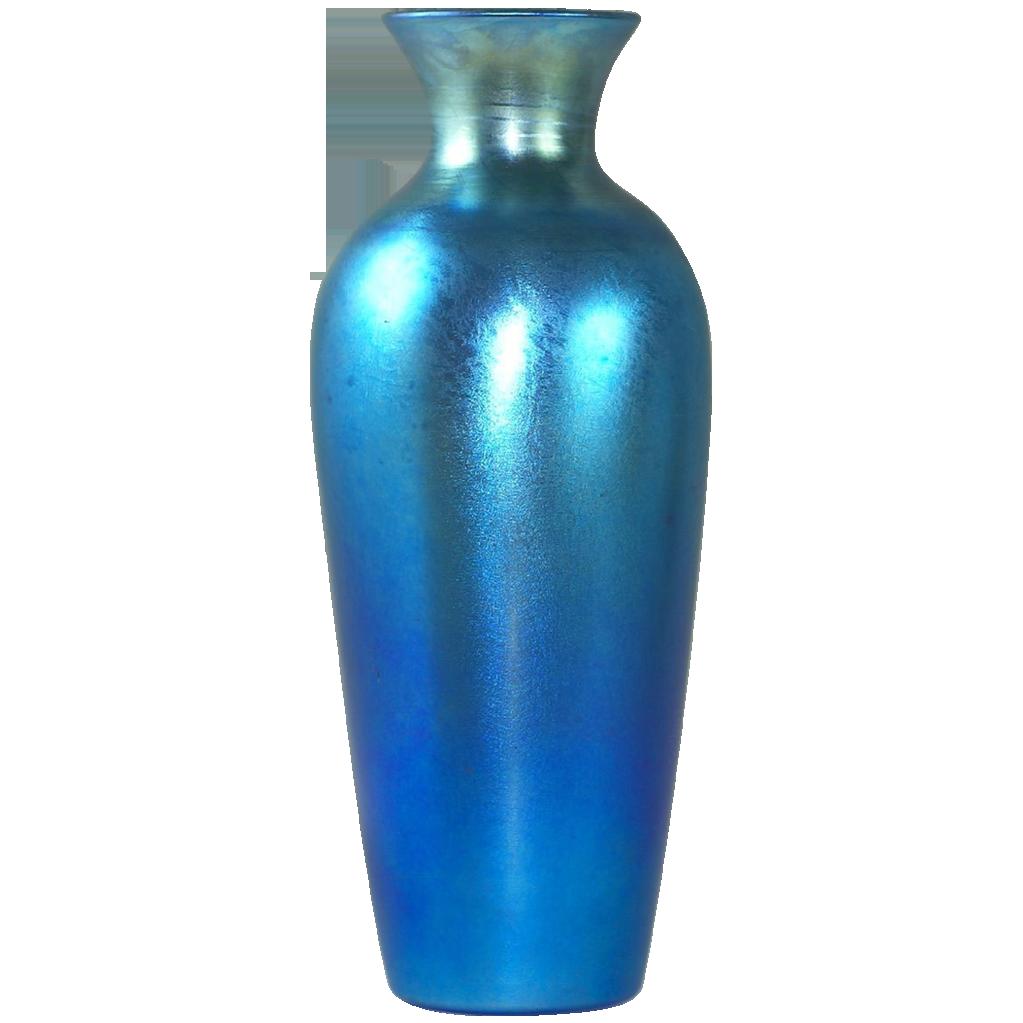 Blue Living Room Vases