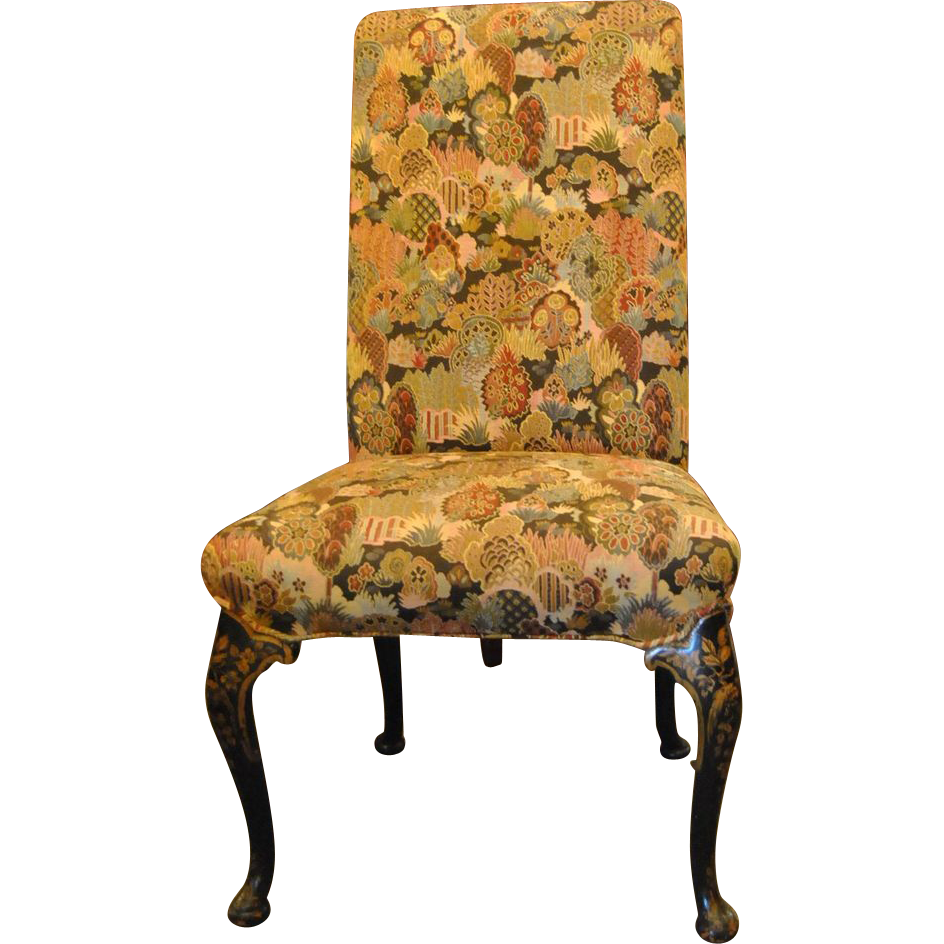 Chinoiserie Chippendale Chair Chippendale Chinoiserie Style