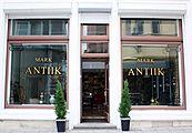 Mark Antique