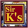 Sir K's Books and Collectibles