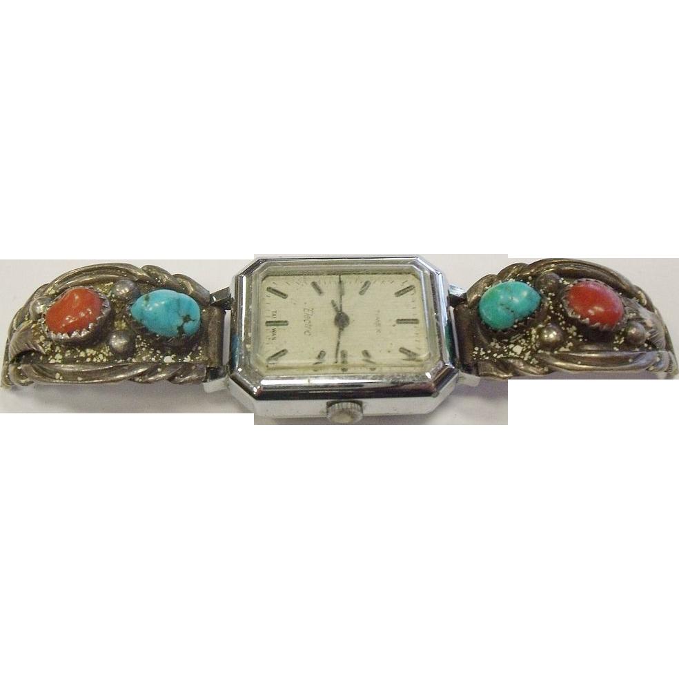 Vintage Timex Electric 83