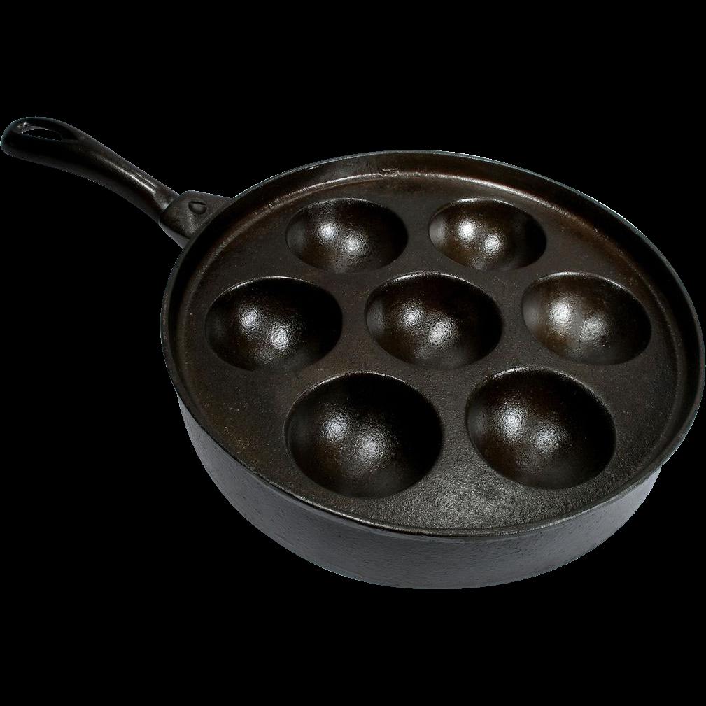 Vintage Pan 17