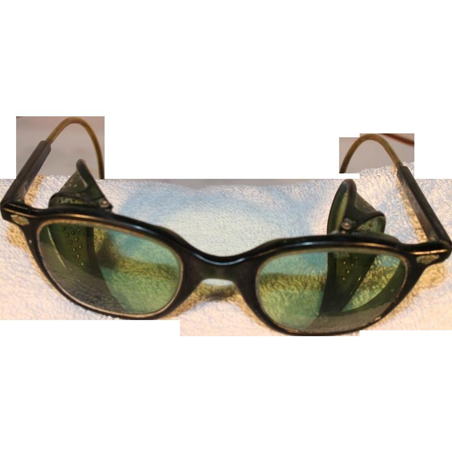 Glasses Frame Welding : Vintage Welding Glasses images