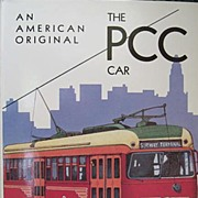 An American Original: The PCC Car by Kasin & Demoro Cable