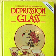 Collector's Encyclopedia of Depression Glass by Florence 8th Edition