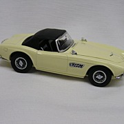 MATCHBOX Collectors Limited Addition 1957 BMW model 507