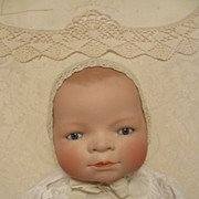 SOLD Exceptionally Beautiful Bye-Lo Baby Doll