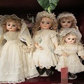 Dolls And Memories