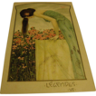 Artist Signed, Raphael Kirchner, Legends, postcard