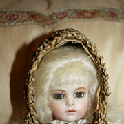 SOLD RARE and HTF Adorable small Vintage Doll Hat