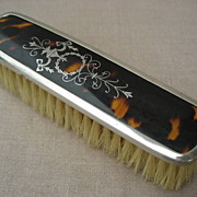 Sterling Clothing Brush