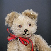 SALE Old Teddy Bear