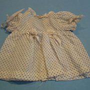Vintage Toddler Dress