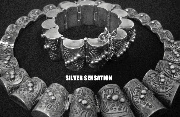 Silver Sensation