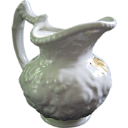 SALE Camark Pottery Vintage Pitcher