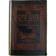 1919 High School Operetta, The Gypsy Rover