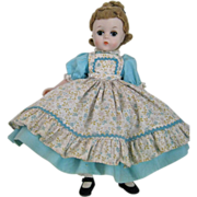 Madame Alexander Little Women Amy Doll ca. 1960