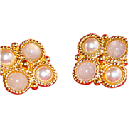 Napier Earrings