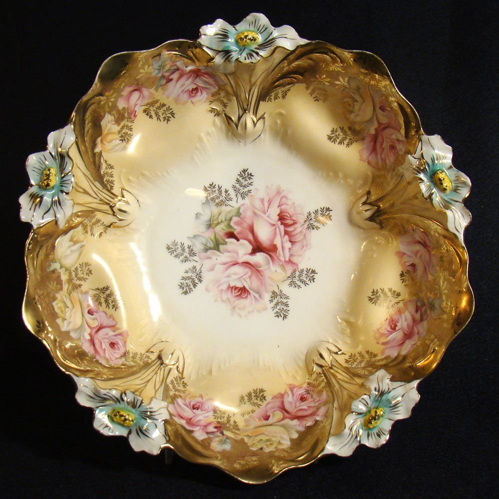 Antique Floral: 1000+ Images About Exquisite Antique China/Porcelain On