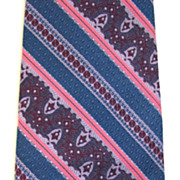 Vintage Don Loper Necktie