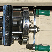 Fishing Reel Pflueger No. 1893 Akron