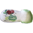 Lovely Older Vintage Hand Painted Celery Dish, Japan,