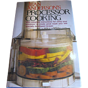 Jean Anderson's Processor Cooking