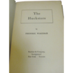 The Hucksters by Frederic Wakeman and Published by Haddon Craftsmen, 1946. 1st Edition‏