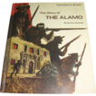 The Story of The Alamo by Norman Richards 1970 2nd Printing