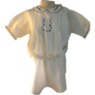 Charming Older Vintage Romper Suit for Child or Doll