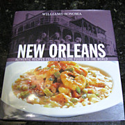 New Orleans-Authentic Recipes Celebrating the Foods of the World