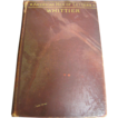 American Men Of Letters John Greenleaf Whittier (1903) Rare!&#8207;