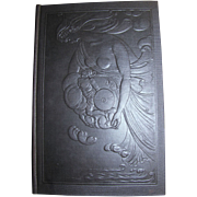 Virgil's Aeneid, transl.by John Dryden, 1944 Heritage Press, ill. Carlotta Petrina in slipcase