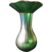 Lovely Loetz Greta Glatt Iridescent Glass Vase c1890 - c1920