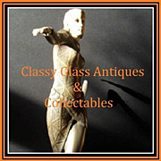 Iridescent Cold Painted Spelter & Marble �Footsteps� Lady Sculpture. Art Deco Style After Lore