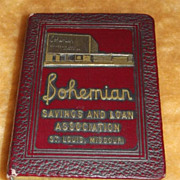 Bohemian Savings and Loan Book Bank