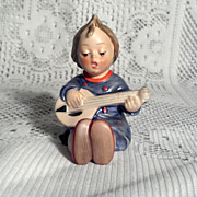 Goebel 53 Joyful 3 1/2&quot; Figurine in Excellent Condition