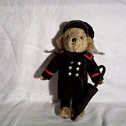 Merrythought Saks Fifth Avenue Bear in Excellent Condition