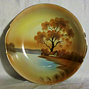SALE Noritake Tree in the Meadow 8 inch Vegetable Bowl (No.1)