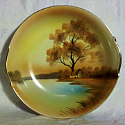 SALE Noritake Tree in the Meadow 8 inch Vegetable Bowl (No.2)