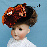 21&quot; Revalo....Fabulous Gibson Girl Outfit