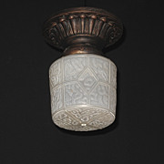 Porch/Entry Lighting Fixture