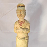 REDUCED Chinese Sui Dynasty Tomb Figure